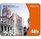 tarjeta descuento valencia card